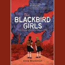 The Blackbird Girls Cover
