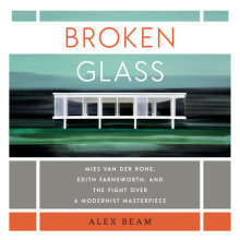 Broken Glass Cover