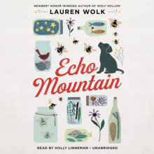 Echo Mountain Cover