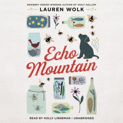Echo Mountain cover