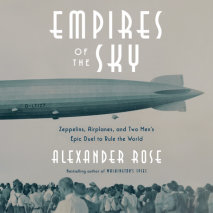 Empires of the Sky Cover