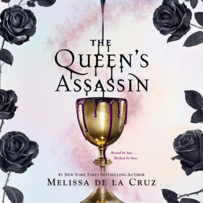 The Queen's Assassin cover