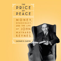 The Price of Peace Cover
