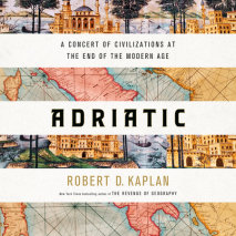 Adriatic Cover
