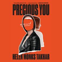 Precious You Cover