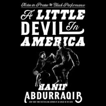 A Little Devil in America Cover