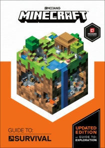 Minecraft for Beginners by Mojang Ab, The Official Minecraft Team