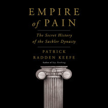 Empire of Pain Cover
