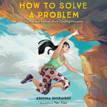 How to Solve a Problem Cover
