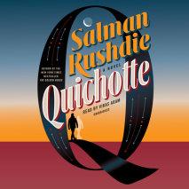 Quichotte Cover