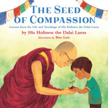 The Seed of Compassion Cover