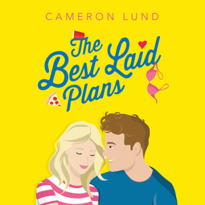 The Best Laid Plans cover