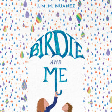 Birdie and Me Cover