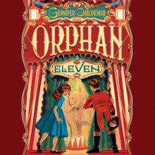 Orphan Eleven Cover