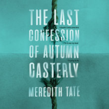 The Last Confession of Autumn Casterly Cover