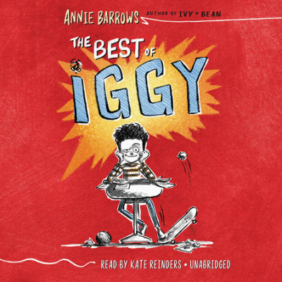 The Best of Iggy cover
