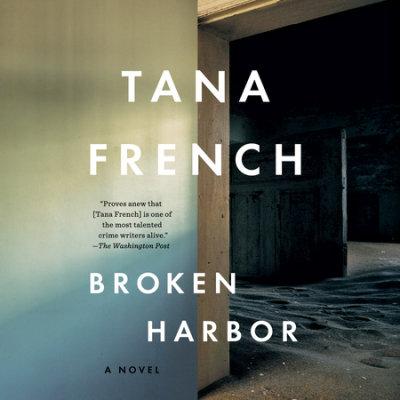 Broken Harbor cover