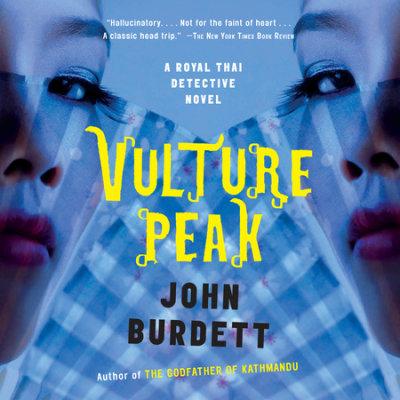 Vulture Peak cover