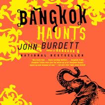 Bangkok Haunts Cover