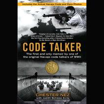 Code Talker Cover