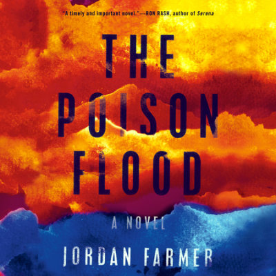 The Poison Flood cover