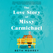 The Love Story of Missy Carmichael Cover