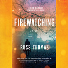 Firewatching Cover