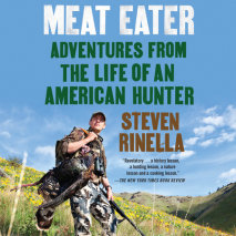 Meat Eater Cover