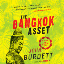 The Bangkok Asset Cover