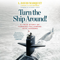 Turn the Ship Around! Cover