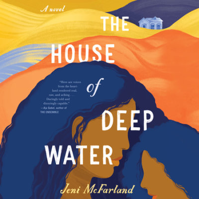 The House of Deep Water cover