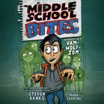 Middle School Bites Cover