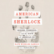 American Sherlock Cover