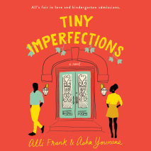 Tiny Imperfections Cover