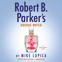 Robert B. Parker's Grudge Match Cover
