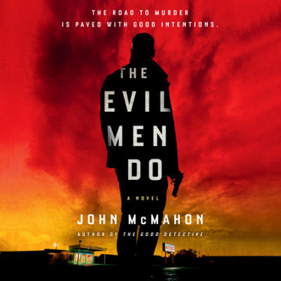The Evil Men Do cover