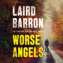 Worse Angels Cover