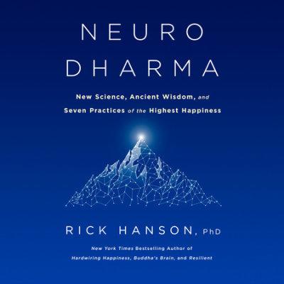 Neurodharma cover
