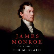 James Monroe Cover