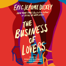The Business of Lovers Cover