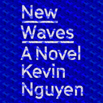 New Waves Cover
