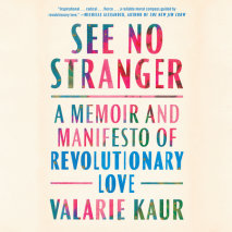 See No Stranger Cover