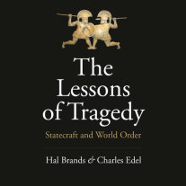 The Lessons of Tragedy Cover