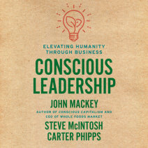 Conscious Leadership Cover
