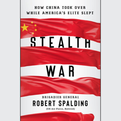 Stealth War cover