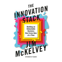 The Innovation Stack Cover