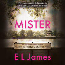 Mister (Spanish Edition)  / The Mister Cover