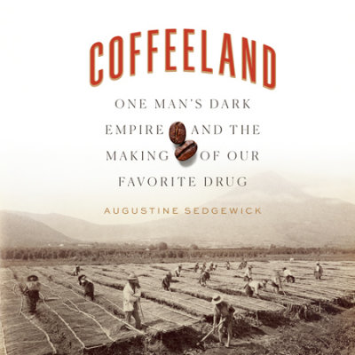 Coffeeland cover