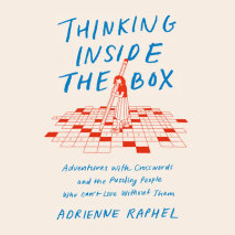 Thinking Inside the Box Cover