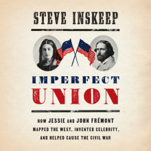 Imperfect Union Cover